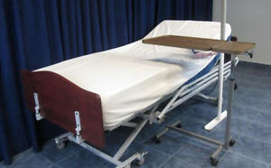 MC Healthcare  Hospital bed  Excellent condition Windsor Region Ontario image 1