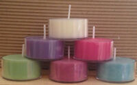 PURE SOY CANDLES & APPRECIATION GIFTS