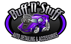 Buff N' Stuff Auto Detailing *Because Every Detail Counts*