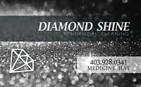 Diamond Shine Resudential Cleaning