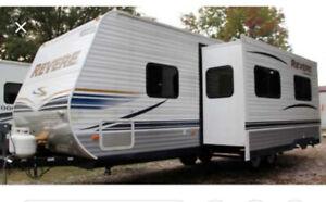Like New RV/Camper Trailer