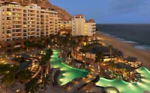 Grand Solmar - Lands End Resort! 1 Bedroom