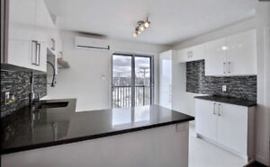 LAVAL- Condo 41/2 New for sale -OPEN HOUSE MONDAY