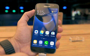 Samsung Galaxy S7 - MINT Condition UNLOCKED + Freedom Mobile