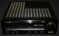 Marantz SR870U Stereo Receiver with Marantz RC2000 Remote