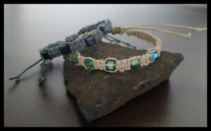 Hemp Bracelets Windsor Region Ontario image 1