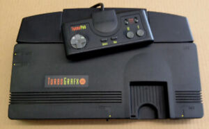 WANTED! NEC Turbo Grafx 16