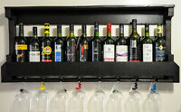 NEW CUSTOM MADE WINE RACKS-SHELF-STORAGE-TABLE-GIFTS