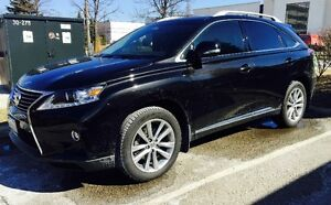 2015 Lexus RX350-Lease take over