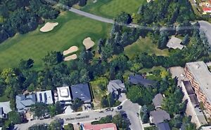 Inner City Golf Course Lot