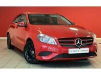 2013 Mercedes-Benz A Class A180 BLUEEFFICIENCY SE Hatchback Petrol Manual