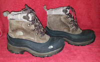 The North Face WINTER BOOTS womens ladies SIZE 7
