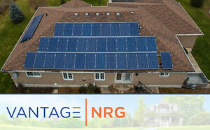 Free Solar for Your House, Get Approved Today!