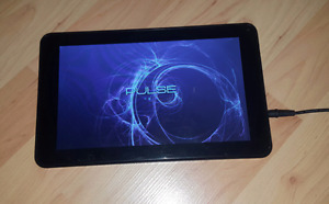 Hipstreet Tablet 8Go Android 9po