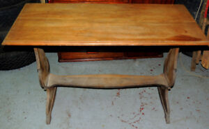 Antiques Table