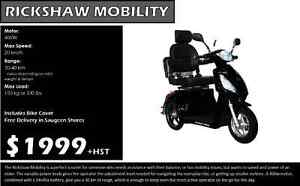 Looking to buy an eBike/ Mobility Scooter? Call us!!