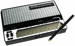 Looking for a Stylophone