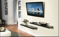 Tv wall mount installation service - Fast & Reliable Guaranteed