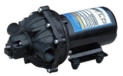 New Everflo Ef-5500-box Ag Sprayer Diaphragm Pump 5.5 Gpm 12 Volt 5567987