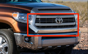 Toyota Tundra 2014-2017 OEM Chrome Grille Assembly