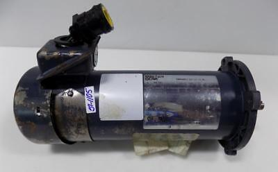 Boston Gear Variable Speed Dc Motor 34hp Rpm 125 Pm975atf