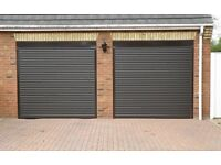 garage doors insulated roller, new or replacement / upgrade