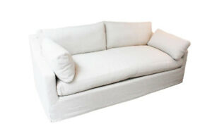 Brand New, crazy comfortable Dune Sofa from Upcountry