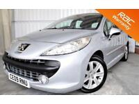 2009 09 PEUGEOT 207 1.6 SE PREMIUM 5D AUTO 120 BHP! P/X WELCOME! GREAT BODY AND
