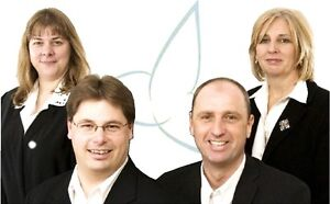 TRILLIUM TEAM - ROYAL LePAGE LAKES OF HALIBURTON, BROKERAGE