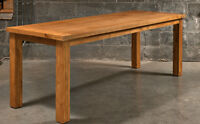 Table en teck - Teak table