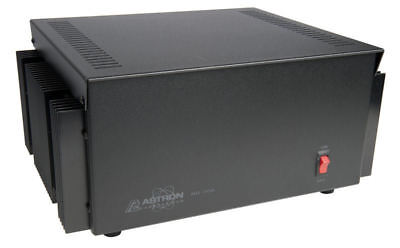 Astron Rs-70a 70 Amp Linear Power Supply -- 57 Amp Continuous 70 Amp Ics 13.8