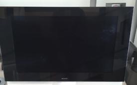 beovision 7-40 flat screen tv