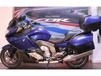 BMW K1600GT SE