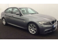 2009 BMW 320D 2.0 TD M-SPORT GOOD / BAD CREDIT CAR FINANCE AVAILABLE