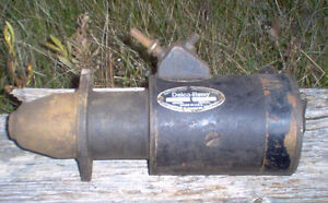 1929 - 1934 CHEVROLET CAR / TRUCK STARTER MOTOR WITH FOOT SWITCH London Ontario image 1