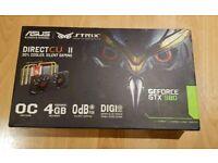 Asus GeForce GTX 980 4gb