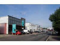 Light industrial/Workshops/Storage/Offices/Studios for Rent in Perivale (UB6)