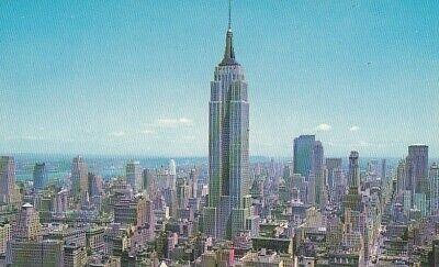 USA New York City, Empire State Bulding ngl E2671 (Empire State Bulding)