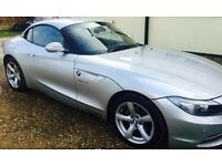 Gorgeous BMW Z4 sDrive 23i *Low Mileage*