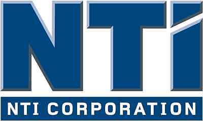 NTI CORPORATION