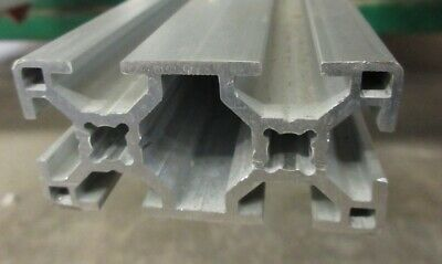8020 T-slot 30-3060 Aluminum Extrusion 30 X 60 Mm 67-12 1714.5 Mm Length