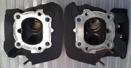 Harley Twin Cam Engine Parts