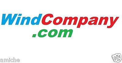 Wind Company .com  domain name windmill energy power  website investment