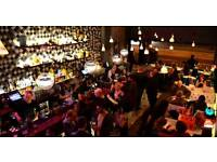 Putney - Part time bar staff required - immediate start