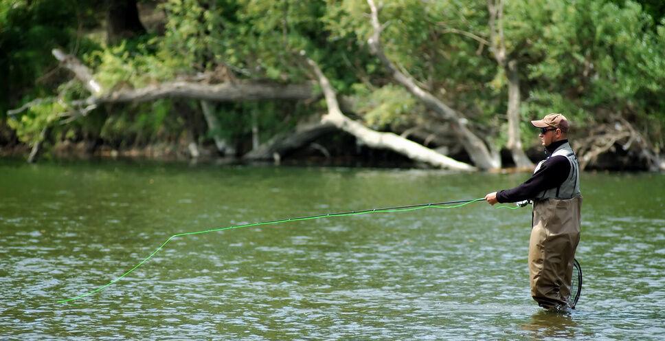 Vision Fishing Waders Buying Guide