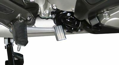 Bmw K1600gt Rear Brake Lever Extension Ez Install With 2 Set Screws