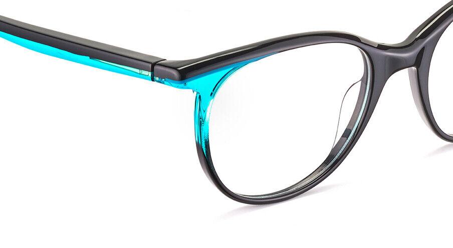Etnia Barcelona CLARA Farbe BKBL Brille Brillen Gestell Fassung vom Optiker Neu