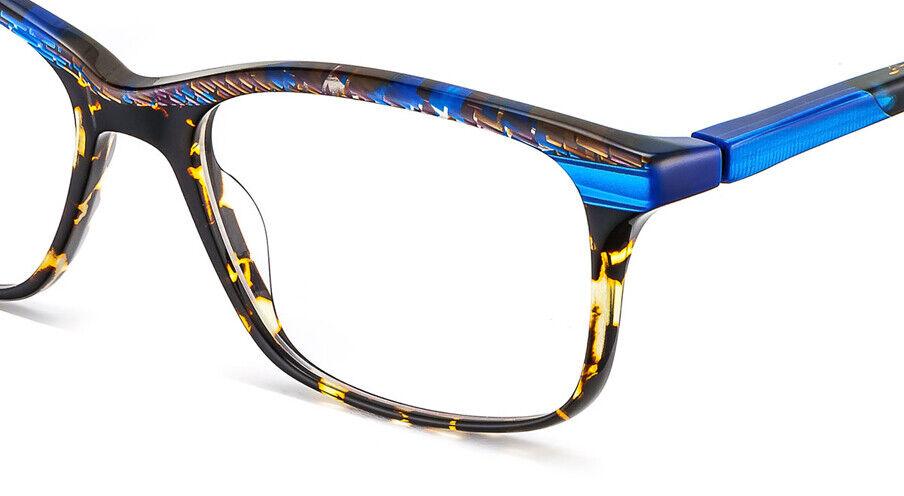 Etnia Barcelona VICENZA Farbe HVBL Brille Brillen Gestell Fassung vom Optiker