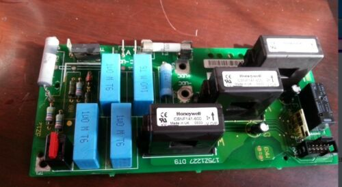 1pc Used Danfoss Current Detection Board 175z1227 Dt9