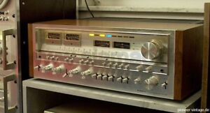 WANTED VINTAGE STEREO EQUIPMENT